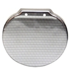E-Z-GO TXT 2000+ Steering Wheel Cover Titanium