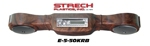 E-Z-GO Radio Console w/radio in Regal Burl